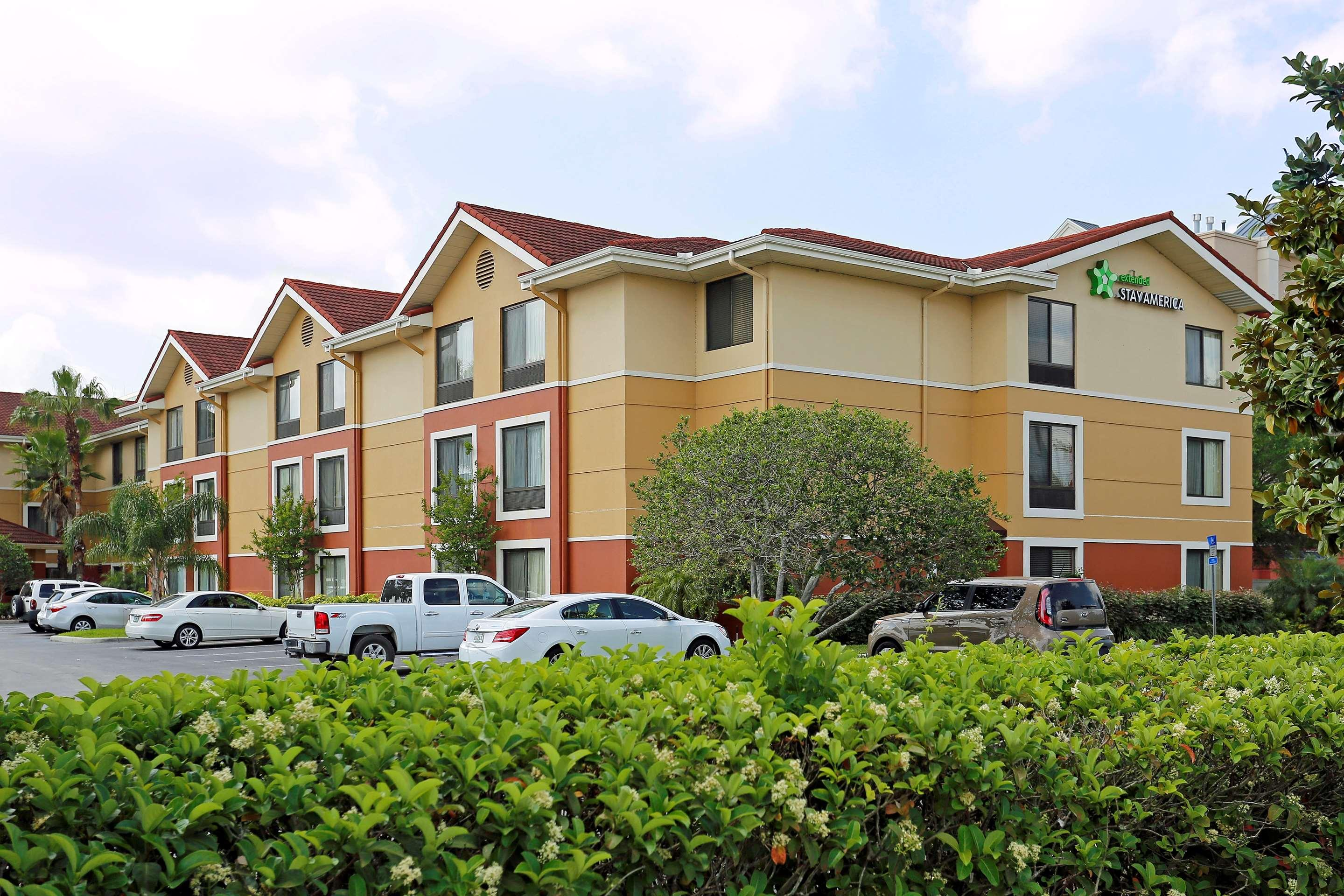 Extended Stay America - Orlando Theme Parks - Vineland Rd