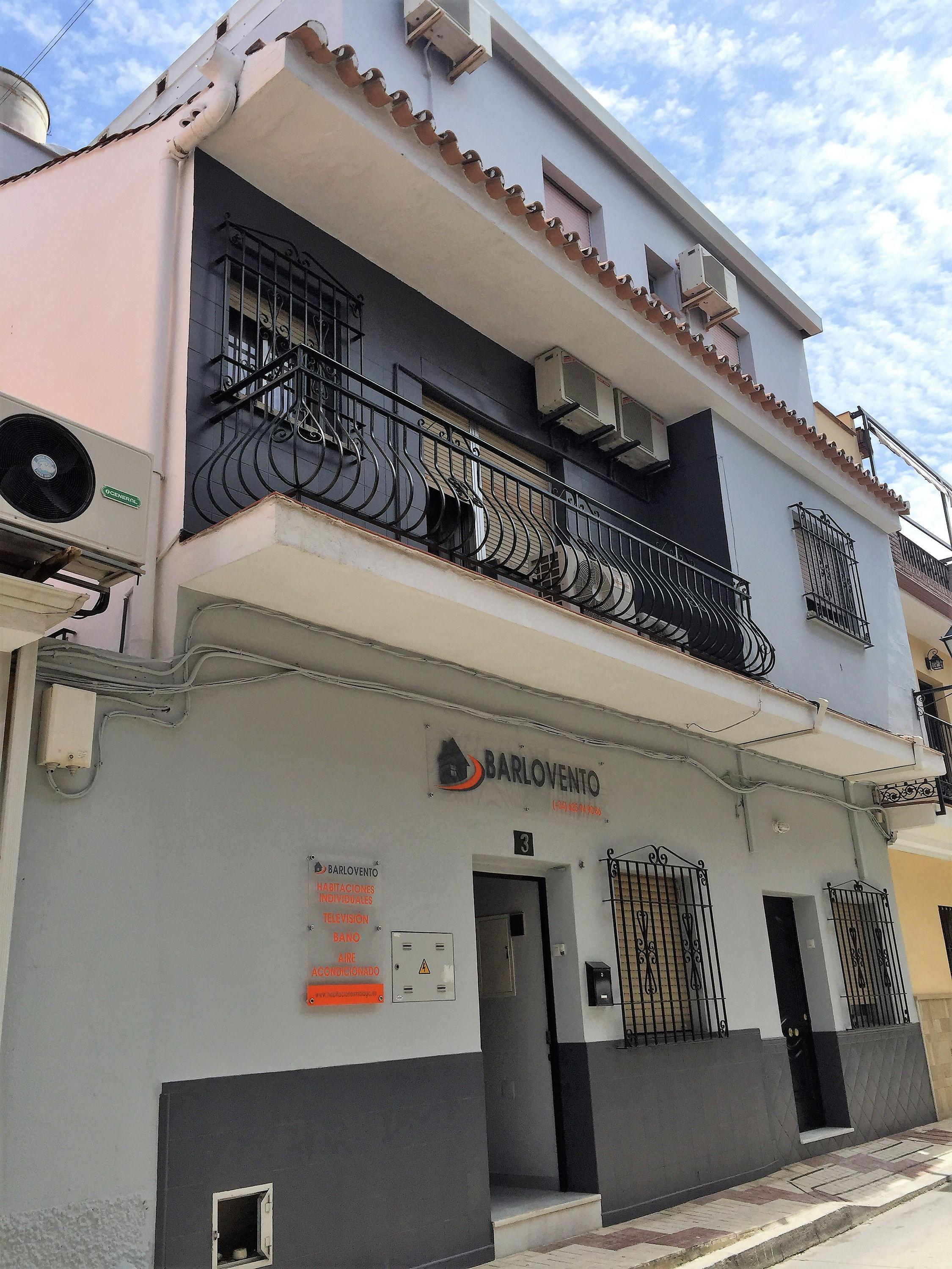 Pension Barlovento
